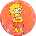 Magic Box Int. > Simpsons 063-Nervous-Lisa.