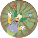 Magic Box Int. > Simpsons 084-Krusty-the-Clown.