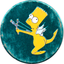 Magic Box Int. > Simpsons 099-Bart-with-catapult-(blue).