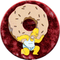 Magic Box Int. > Simpsons 102-Homer-with-giant-donut-(red).