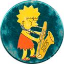 Magic Box Int. > Simpsons 106-Lisa-playing-sax-(blue).