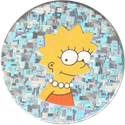Magic Box Int. > Simpsons 113-Lisa-(holo-squares).