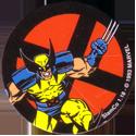 Marvel Comics - SlamCo > Series 1 1.18.