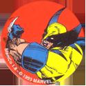 Marvel Comics - SlamCo > Series 1 1.8.