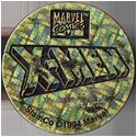 Marvel Comics - SlamCo > Slammers X-Men-gold.