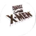 Marvel Comics - SlamCo > X-Men > Series 1 Back.