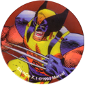 Marvel Comics - SlamCo > X-Men > Series 1 X.1.