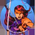 Marvel Comics - SlamCo > X-Men > Series 1 X.4.