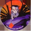 Marvel Comics - SlamCo > X-Men > Series 1 X.8.