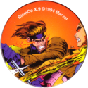 Marvel Comics - SlamCo > X-Men > Series 1 X.9.