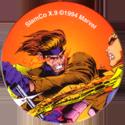 Marvel Comics - SlamCo > X-Men > Series 1 X.9.