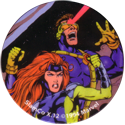 Marvel Comics - SlamCo > X-Men > Series 2 X.12.
