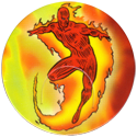 Marvel Comics - Toybiz > Fantastic Four FF-03-Human-Torch.