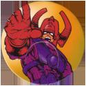 Marvel Comics - Toybiz > Fantastic Four FF-12-Galactus.