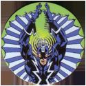 Marvel Comics - Toybiz > Fantastic Four FF-17-Black-Bolt.