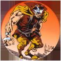 Marvel Comics - Toybiz > Fantastic Four FF-18-Gorgon.
