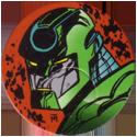 Marvel Comics - Toybiz > Iron Man IM-05-Titanium-Man.
