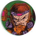 Marvel Comics - Toybiz > Iron Man IM-06-MODOK.