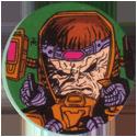 Marvel Comics - Toybiz > Iron Man IM-06-MODOK.