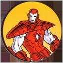 Marvel Comics - Toybiz > Iron Man IM-09-Hologram-Armor.
