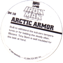 Marvel Comics - Toybiz > Iron Man IM-10-Arctic-Armor-(back).