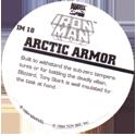 Marvel Comics - Toybiz > Iron Man IM-10-Arctic-Armor-(back).