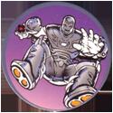 Marvel Comics - Toybiz > Iron Man IM-10-Arctic-Armor.