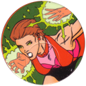 Marvel Comics - Toybiz > Iron Man IM-16-Scarlet-Witch.