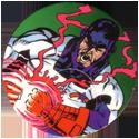 Marvel Comics - Toybiz > Iron Man IM-17-U.S.-Agent.