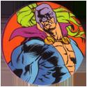 Marvel Comics - Toybiz > Iron Man IM-19-Backlash.