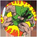 Marvel Comics - Toybiz > Iron Man IM-20-Whirlwind.