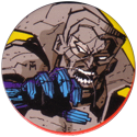 Marvel Comics - Toybiz > Iron Man IM-21-Grey-Gargoyle.