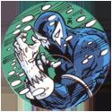 Marvel Comics - Toybiz > Iron Man IM-22-Blizzard.