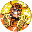 Marvel Comics - Toybiz > Iron Man IM-23-Living-Laser.