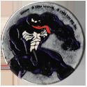 Marvel Comics - Toybiz > Marvel (blank back) Venom.