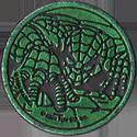 Marvel Comics - Toybiz > Slammers Spiderman-(green).