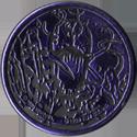 Marvel Comics - Toybiz > Slammers Venom-(purple).