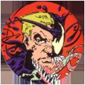 Marvel Comics - Toybiz > Spiderman SM-06-Venom's-Symbiote-(with-thumbtab).
