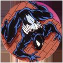Marvel Comics - Toybiz > Spiderman SM-07-Spider-man's-Black-Costume-(with-thumbtab).