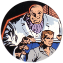 Marvel Comics - Toybiz > Spiderman SM-09-Kingpin-&-Alistair-Smythe-(with-thumbtab).
