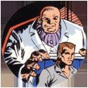 Marvel Comics - Toybiz > Spiderman SM-09-Kingpin-&-Alistair-Smythe-(with-thumbtab).