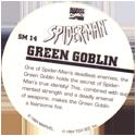 Marvel Comics - Toybiz > Spiderman SM-14-Green-Goblin-(back).