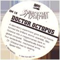 Marvel Comics - Toybiz > Spiderman SM-16-Doctor-Octopus-(back).