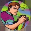 Marvel Comics - Toybiz > Spiderman SM-18-Peter-Parker-(with-thumbtab).