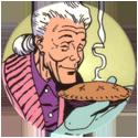 Marvel Comics - Toybiz > Spiderman SM-21-Aunt-May-(without-thumbtab).