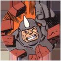 Marvel Comics - Toybiz > Spiderman SM-22-Rhino-(with-thumbtab).