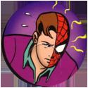 Marvel Comics - Toybiz > Spiderman SM-25-Spider-Sense-(with-thumbtab).