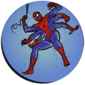 Marvel Comics - Toybiz > Spiderman SM-26-Six-Armed-Spider-man-(with-thumbtab).