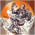 Marvel Comics - Toybiz > Spiderman SM-28-Silvermane-(with-thumbtab).