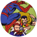 Marvel Comics - Toybiz > Spiderman SM-43-Spider-man-Vs.-Kraven-(with-thumbtab).